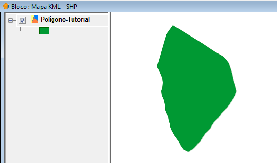 Shapefile no gvSIG