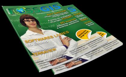 Revista FOSSGIS Brasil segunda edição