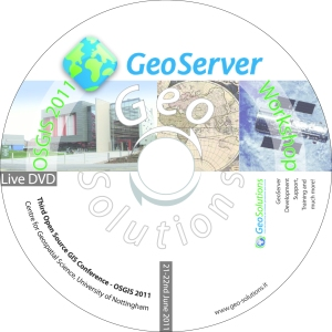 GeoServer 2.1 workshop available for free!